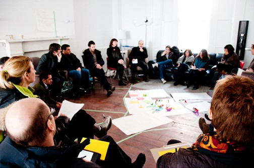 Percolab launches Learning Circles