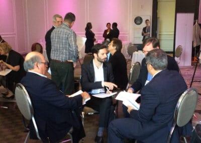 Tournée de consultation pour une nouvelle stratégie gouvernementale