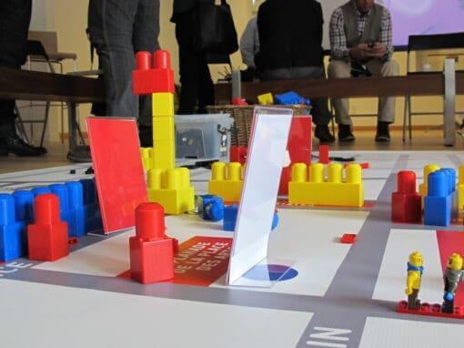 Laboratoire numérique urbain