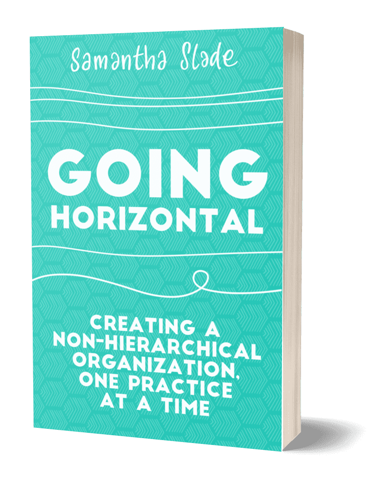Going Horizontal, Read for You